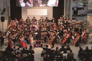 Marunouchi Symphony Orchestra Christmas Concert 2018