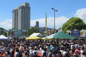 ODAIBA OKTOBERFEST 2019 -SPRING- <Symbol Promenade Park>