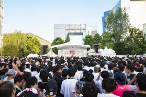 TOKYO IDOL FESTIVAL 2019 ★ Friday, August 2nd – Sunday, 4th <Odaiba / Special Stage near the Aomi Area>