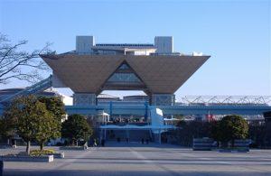 東京RUNRUNRUN2019 in青海<シンボルプロムナード公園>
